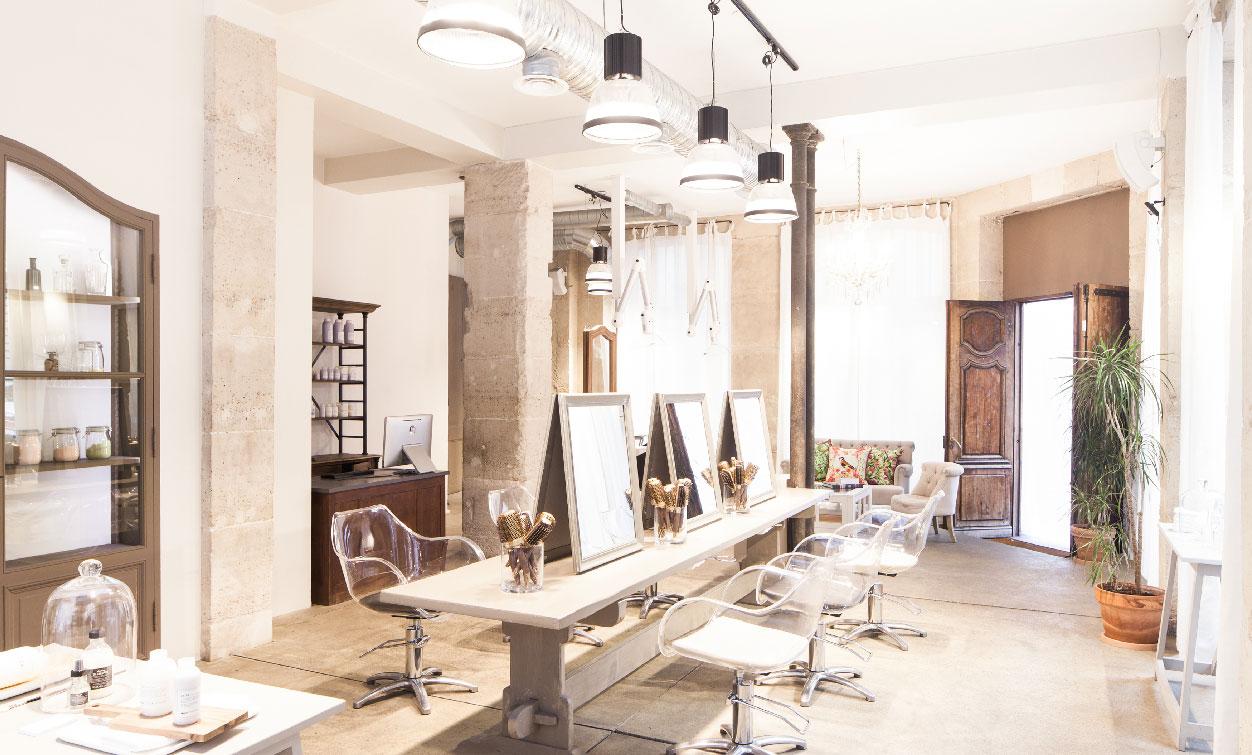 Salon de coiffure paris 5e coiffures la mode de la for Salon de coiffure paris 5