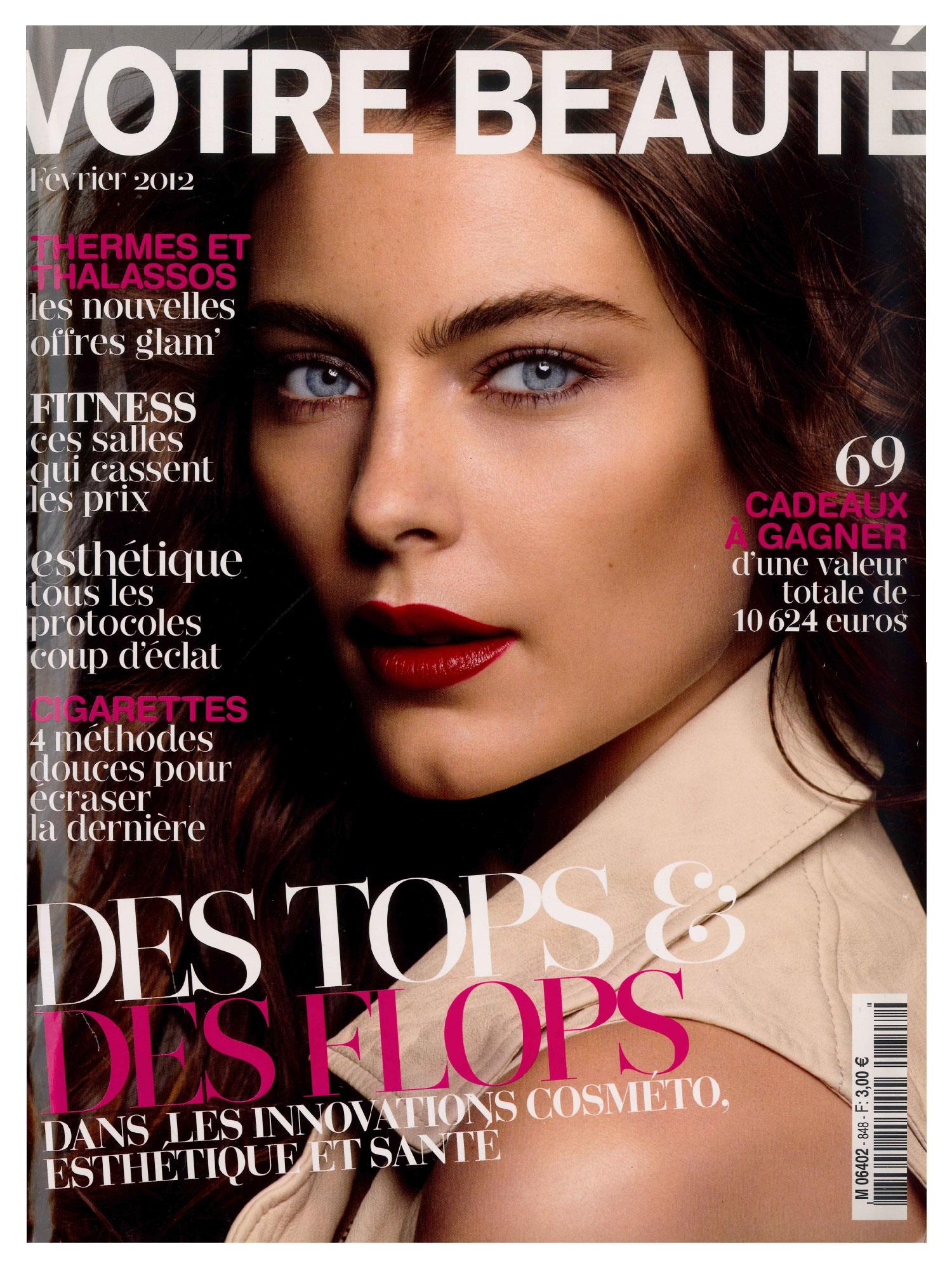 13_VOTRE BEAUTE2012 fevrier-cover